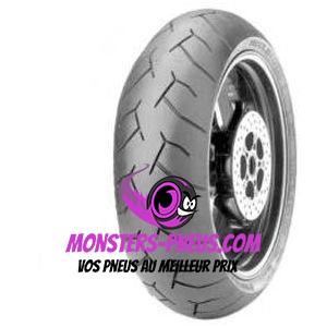 Pneu Pirelli Diablo 190 50 17 73 W Pas cher chez Monsters Pneus