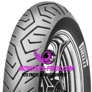 Pneu Pirelli MT 75 120 80 16 60 T Pas cher chez Monsters Pneus