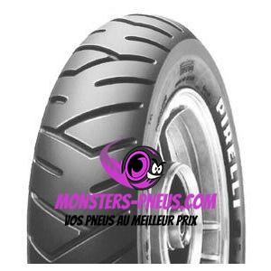 Pneu Pirelli SL 26 110 80 10 58 J Pas cher chez Monsters Pneus