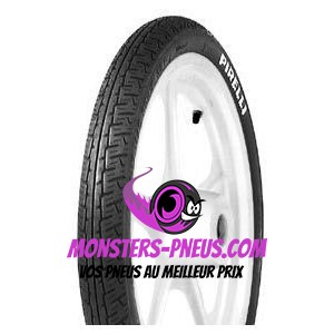 Pneu Pirelli City Demon 2.25 0 17 38 P Pas cher chez Monsters Pneus