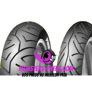 Pneu Pirelli Sport Demon 130 70 16 61 P Pas cher chez Monsters Pneus