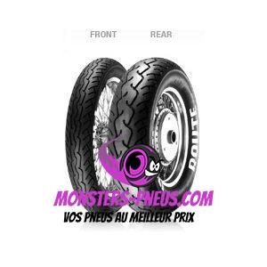 Pneu Pirelli MT 66 Route 150 80 16 71 H Pas cher chez Monsters Pneus
