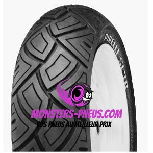 Pneu Pirelli SL 38 Unico 130 70 10 59 L Pas cher chez Monsters Pneus
