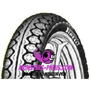 Pneu Pirelli MT 15 Mandrake 110 80 14 59 J Pas cher chez Monsters Pneus