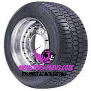 Pneu Michelin ZX 6.4 0 13 87 S Pas cher chez Monsters Pneus
