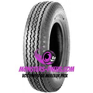 Pneu Deli Tire S378 2.8 2.5 4   Pas cher chez Monsters Pneus