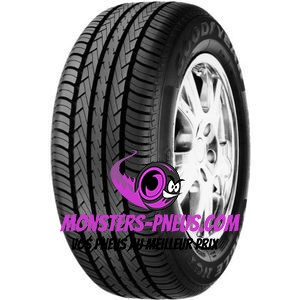 pneu auto Goodyear Eagle NCT 5 Asymmetric pas cher chez Monsters Pneus