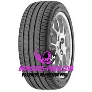 pneu auto Michelin Pilot Exalto PE2 pas cher chez Monsters Pneus