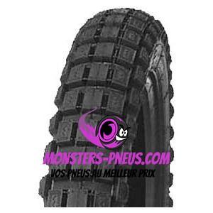 Pneu Heidenau K41 3.25 0 16 55 P Pas cher chez Monsters Pneus