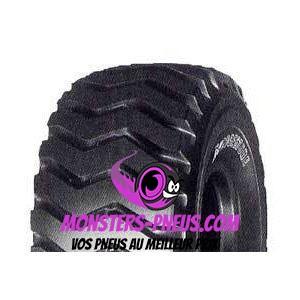 Pneu Bridgestone VRL 33.25 0 35   Pas cher chez Monsters Pneus