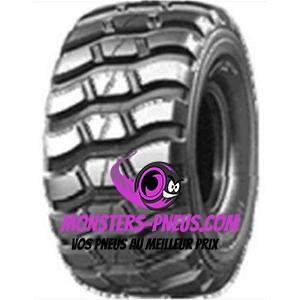 Pneu Bridgestone VLT 37.25 0 35   Pas cher chez Monsters Pneus