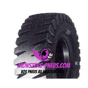 Pneu Bridgestone ELS 2 Industrial 18 0 33   Pas cher chez Monsters Pneus