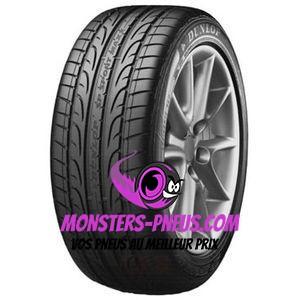 Pneu Dunlop SP Sport Maxx 215 45 16 86 H Pas cher chez Monsters Pneus