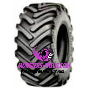 Pneu Alliance 570 19.5 0 24 156 A8 Pas cher chez Monsters Pneus