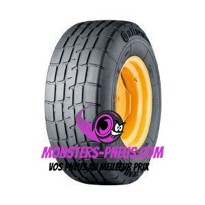 Pneu Mitas Agro-Trailer 355 60 18 142 J Pas cher chez Monsters Pneus
