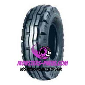 pneu agricole Mitas TF-03 pas cher chez Monsters Pneus