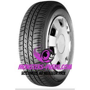 Pneu Bridgestone B250 155 65 13 73 T Pas cher chez Monsters Pneus