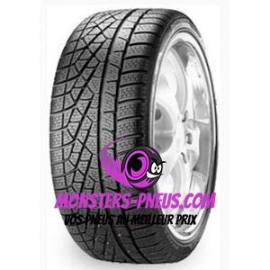 pneu auto Pirelli W240 Sottozero pas cher chez Monsters Pneus