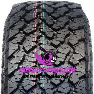 Pneu General Tire Grabber AT2 285 75 16 122 Q Pas cher chez Monsters Pneus