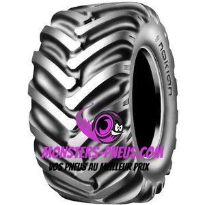 Pneu Nokian TRS Excavator 650 45 22.5 175 A8 Pas cher chez Monsters Pneus