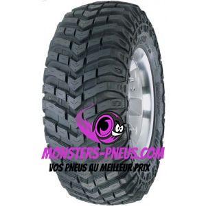 pneu auto Maxxis M-8080 Mudzilla LT pas cher chez Monsters Pneus