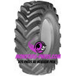 Pneu Alliance 365 Agristar 540 65 24 146 D Pas cher chez Monsters Pneus