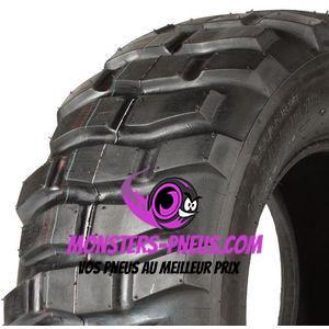 Pneu Dunlop SP PG7 15.5 55 18 134 E Pas cher chez Monsters Pneus