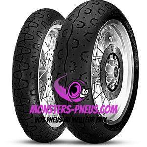 Pneu Pirelli Phantom Sportscomp 180 55 17 73 V Pas cher chez Monsters Pneus
