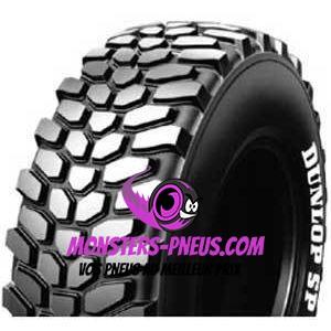 Pneu Dunlop SP PG8 365 80 20 152 K Pas cher chez Monsters Pneus