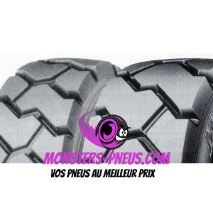 Pneu Michelin Stabil X XZM2 18 0 25 207 A5 Pas cher chez Monsters Pneus