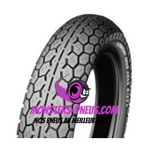 Pneu Dunlop K127 110 90 16 59 S Pas cher chez Monsters Pneus