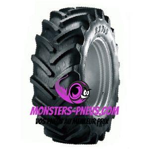 Pneu BKT Agrimax RT-765 380 70 24 125 D Pas cher chez Monsters Pneus