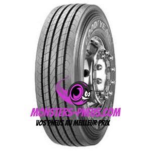 pneu poid lourd Goodyear Regional RHS II pas cher chez Monsters Pneus