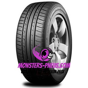 Pneu Dunlop SP Sport Fastresponse 175 65 15 84 H Pas cher chez Monsters Pneus