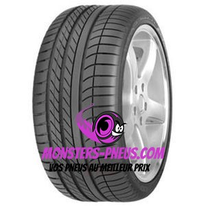 pneu auto Goodyear Eagle F1 Asymmetric pas cher chez Monsters Pneus