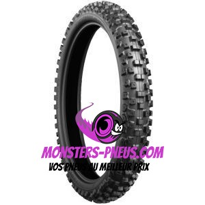 Pneu Bridgestone Moto Cross M403 60 100 12 33 M Pas cher chez Monsters Pneus
