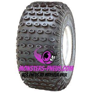 Pneu Kenda K290 Scorpion 70 145 6 18 F Pas cher chez Monsters Pneus