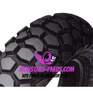 Pneu Dunlop K850 4.6 0 18 63 S Pas cher chez Monsters Pneus