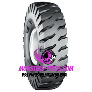Pneu BKT Rock Grip 18 0 33 222 A2 Pas cher chez Monsters Pneus
