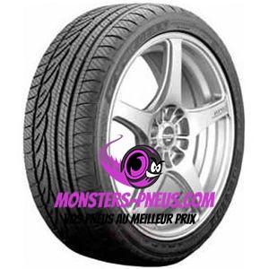 Pneu Dunlop SP Sport 01 A/S 185 60 15 88 H Pas cher chez Monsters Pneus