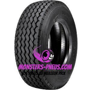 Pneu Doublestar DSR588 445 65 22.5 169 K Pas cher chez Monsters Pneus
