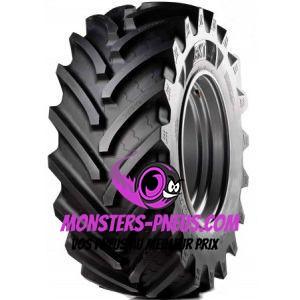 Pneu BKT Agrimax RT-657 540 65 24 149 A8 Pas cher chez Monsters Pneus