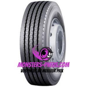 Pneu Nokian NTR-32 215 75 17.5 126 M Pas cher chez Monsters Pneus