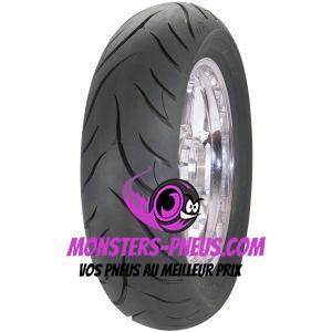 pneu moto Avon Cobra AV72 pas cher chez Monsters Pneus