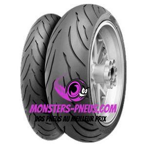 pneu moto Continental ContiMotion pas cher chez Monsters Pneus