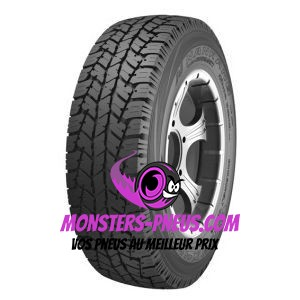 Pneu Nankang FT-7 A/T 31 10.5 15 109 Q Pas cher chez Monsters Pneus