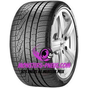 Pneu Pirelli W240 Sottozero Serie II 275 40 19 105 V Pas cher chez Monsters Pneus
