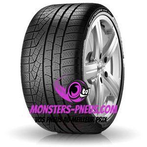 Pneu Pirelli W270 Sottozero Serie II 335 30 20 104 W Pas cher chez Monsters Pneus