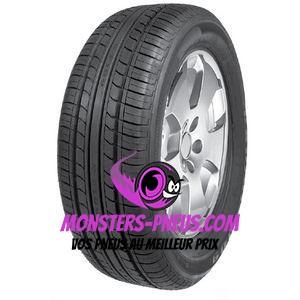 Pneu Minerva F109 195 60 14 86 H Pas cher chez Monsters Pneus