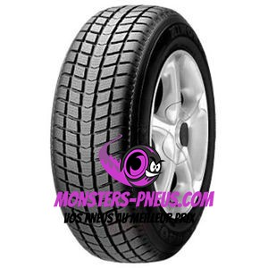 Pneu Roadstone Eurowin 650 205 65 14 91 T Pas cher chez Monsters Pneus